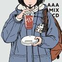 【先着特典】AAA MIX CD (初回生産限定盤 CD+グッズ)(ステッカー) [ AAA ]