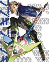 ブブキ・ブランキ Vol.3【Blu-ray】