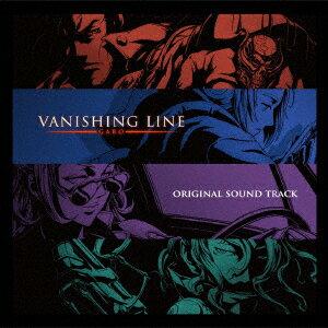 TVアニメ『牙狼<GARO>-VANISHING LINE-』 オリジナルサウンドトラック画像