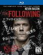 ザ・フォロイング <ファイナル・シーズン> コンプリート・ボックス(3枚組)【Blu-ray】 [ ケヴィン・ベーコン ]