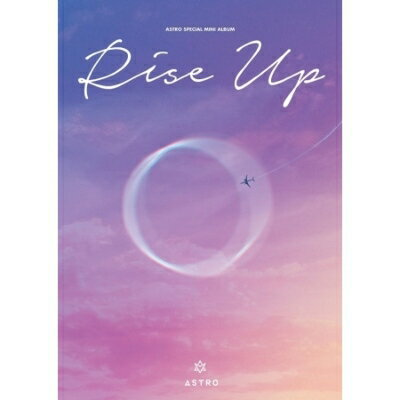 韓国(K-POP)・アジア, その他 Special Mini Album: Rise Up ASTRO (Korea)