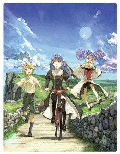 フラクタル 第1巻【Blu-ray】画像