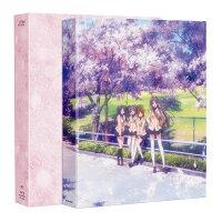 CLANNAD Blu-ray Box[5枚組] 【限定版】【Blu-ray】