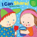 Learning to share is one of the harder social rules for little ones to follow, but with this sweet book, it will be a little easier. Consumable.