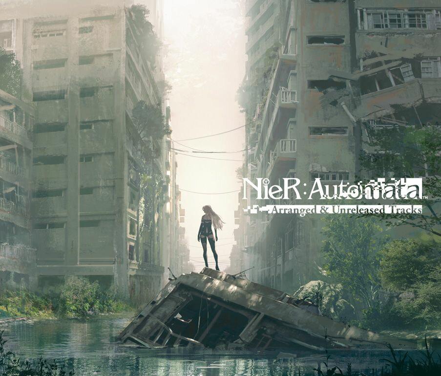 ゲームミュージック, その他 NieR:Automata Arranged Unreleased Tracks ()