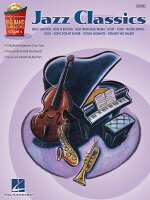 【輸入楽譜】ビッグバンド・プレイ・アロング 第4巻: ジャズ・クラシック集 - ドラム編(CD付)