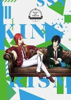 KING OF PRISM -Shiny Seven Stars- 第1巻【Blu-ray】