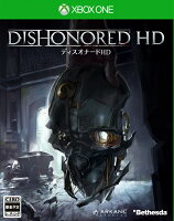 Dishonored HD XboxOne版の画像