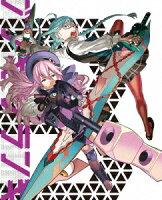 ブブキ・ブランキ Vol.4【Blu-ray】
