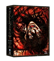 HELLSING 1-5 Blu-ray BOX【期間生産限定】【Blu-ray】