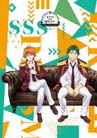 KING OF PRISM -Shiny Seven Stars- 第2巻【Blu-ray】