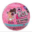 楽天ブックスで買える「L.O.L. サプライズ! アイスパイ リルシスターズ」の画像です。価格は1,296円になります。
