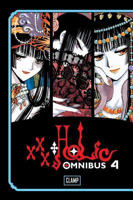 Xxxholic Omnibus 4画像