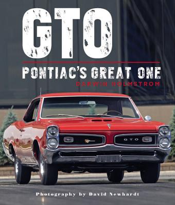 GTO:PONTIAC'S GREAT ONE(H)画像