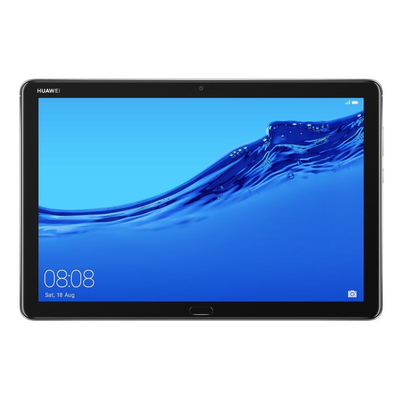 HUAWEI メディアパッド MediaPad M5 Lite 10/BAH2-L09/LTE/Gray/32G/53010DVT