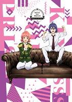KING OF PRISM -Shiny Seven Stars- 第3巻【Blu-ray】