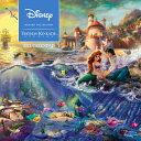 Disney Dreams Collection by Thomas Kinkade Studios: 2021 Wall Calendar DISNEY DREAMS COLL BY THOM...