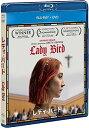 レディ・バード ブルーレイ+DVDセット【Blu-ray】 [ シアーシャ・ローナン ]