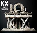 BEST ALBUM「K10」(初回限定盤 CD+DVD) [ KREVA ]