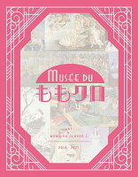 『Musee duももクロ』【Blu-ray】