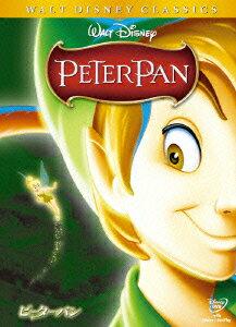 ピーター・パン 【Disneyzone】