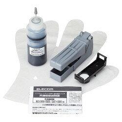 詰替えインク/キヤノン/BCI-320BCI-325/ブラック(5回)