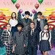 WAY OF GLORY (CD+DVD+スマプラ) [ AAA ]