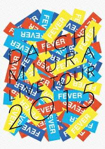 DAICHI MIURA LIVE TOUR 2015 FEVER [ 三浦大知 ]