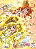 スマイルプリキュア! Vol.2【Blu-ray】