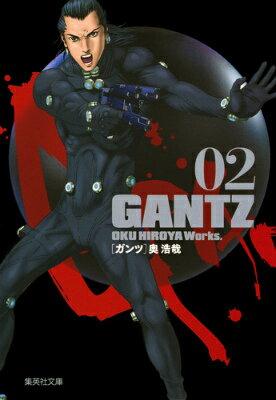GANTZ(02)画像
