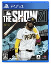 MLB The Show 21(英語版) PS4版
