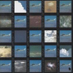 プレイシズ・アンド・スペイシズ (アナログ盤)/ドナルド・バード