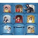 南條愛乃 ベストアルバム THE MEMORIES APARTMENT - Original - (初回限定盤 CD+DVD) [ 南條愛乃 ]