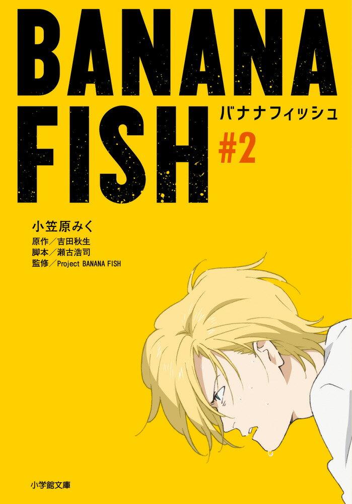 BANANA FISH(#2)画像