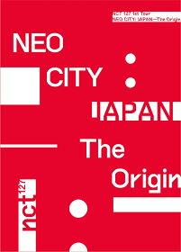 【先着特典】NCT 127 1st Tour 'NEO CITY : JAPAN - The Origin'(初回生産限定盤)(スマプラ対応)(オリジナルマグネットシート 9枚セット付き)【Blu-ray】