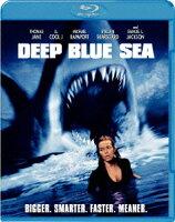 ディープ・ブルー【Blu-ray】