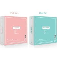 【輸入盤】2nd Mini Album: PAGE TWO (ランダムカバー・バージョン)