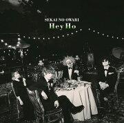 Hey Ho (初回限定盤B CD+LIVE CD)