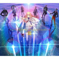 Fate/Grand Order Original Soundtrack 3