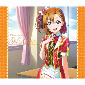CD, アニメ Solo Live! 3 from s (CV.)