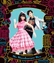 My Cherry Pie (小粋なチェリーパイ)/My Hamburger Boy (浮気なハンバーガーボーイ) (初回限定盤 CD+Blu-ray) [ 佐々木彩夏 ]