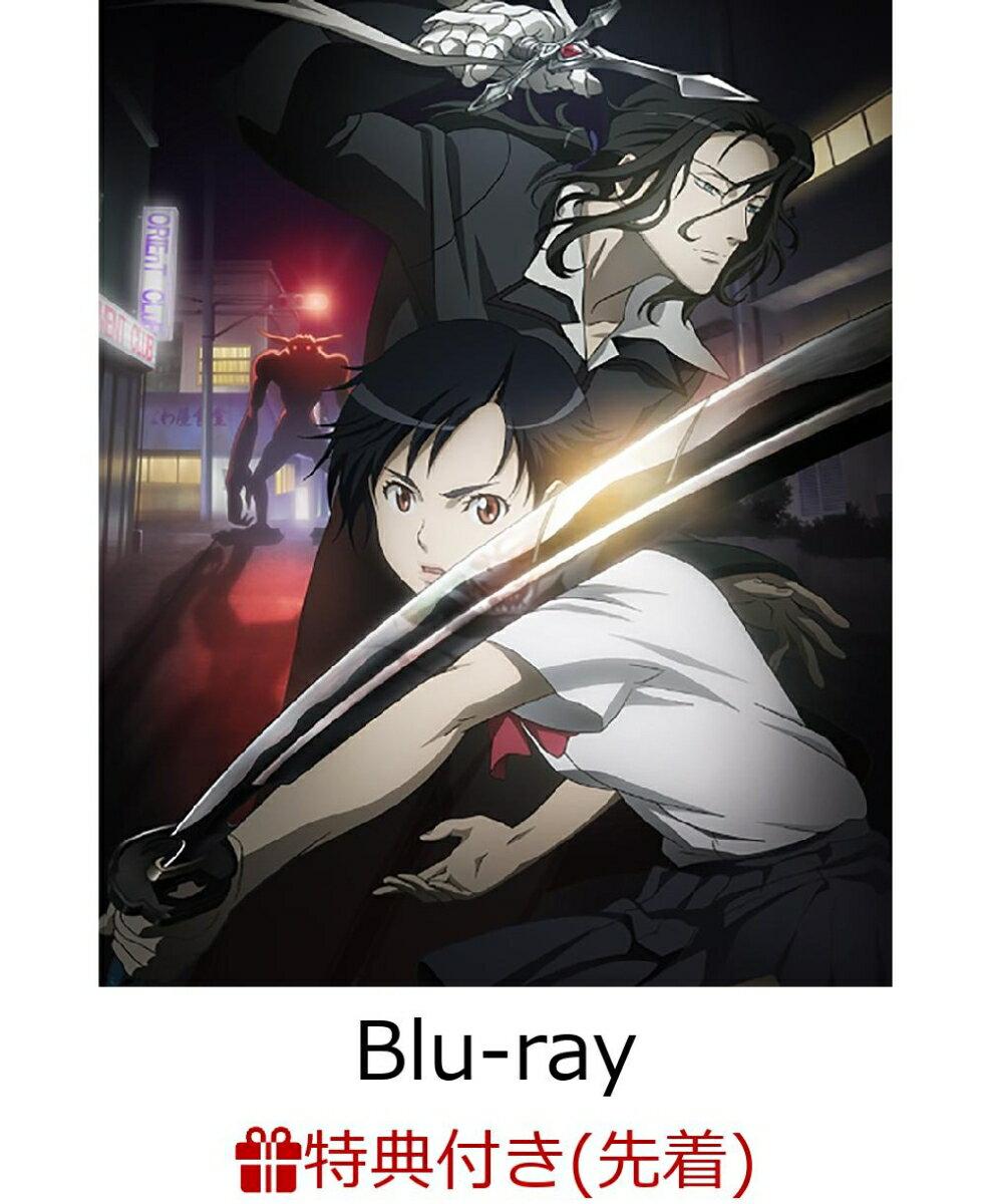 【先着特典】BLOOD+ Blu-ray Disc BOX(完全生産限定版)(A5クリアファイル7枚セット付き)【Blu-ray】