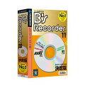 ソースネクスト B's Recorder 11