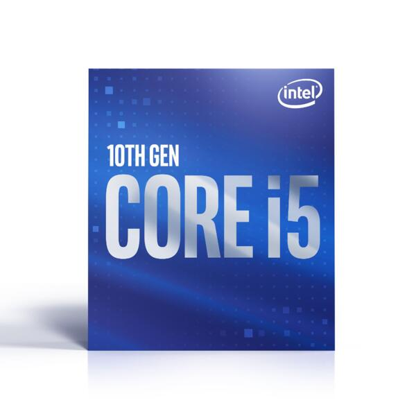 Core i5 10400 BOX