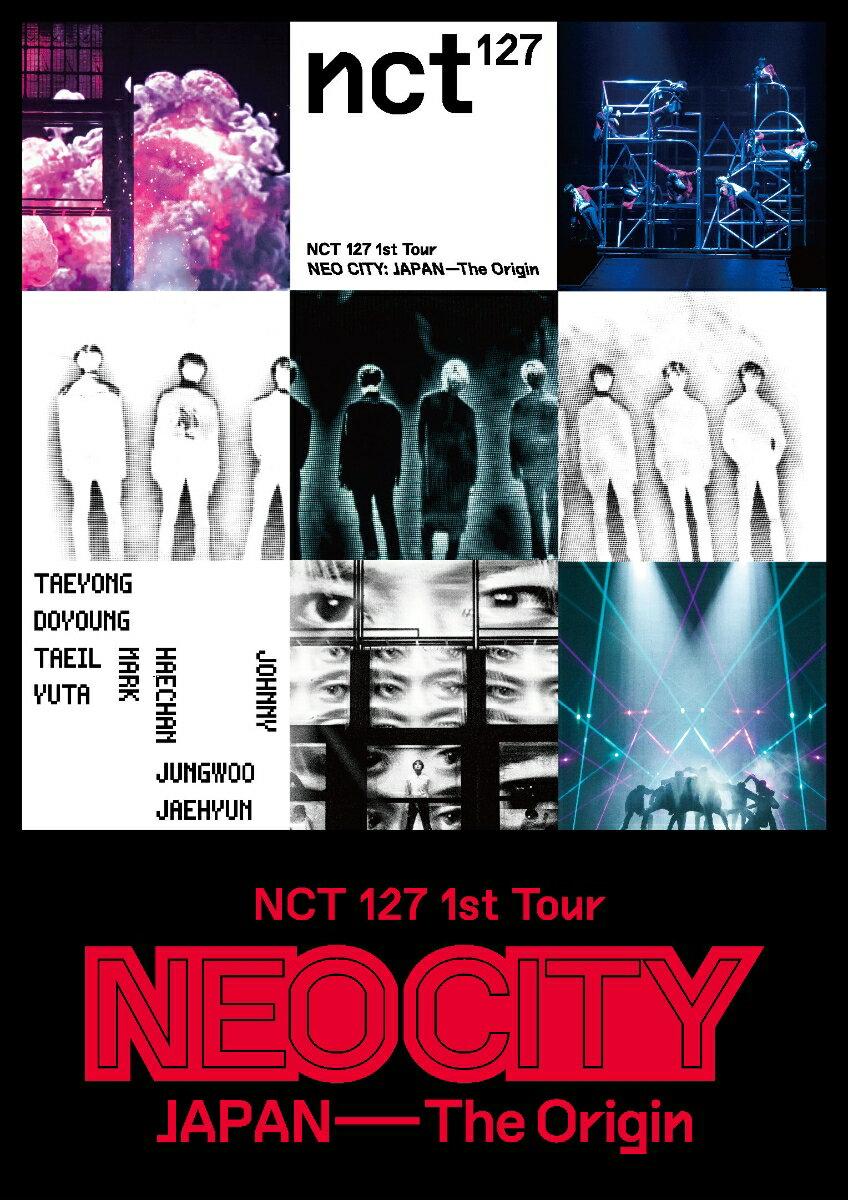 ミュージック, 韓国(K-POP)・アジア NCT 127 1st Tour NEO CITY : JAPAN - The Origin() NCT 127