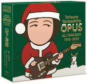 OPUS 〜ALL TIME BEST 1975-2012〜(3CD)(期間限定クリスマスパッケージ)
