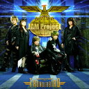 JAM Project BEST COLLECTION 102 THUNDERBIRD [ JAM Project ]