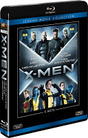 X-MEN ブルーレイコレクション<5枚組>【Blu-ray】