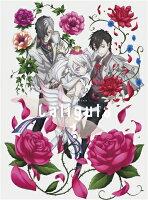 TVアニメ「Caligula-カリギュラー」第1巻【Blu-ray】