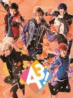 MANKAI STAGE『A3!』〜AUTUMN & WINTER 2019〜【Blu-ray】